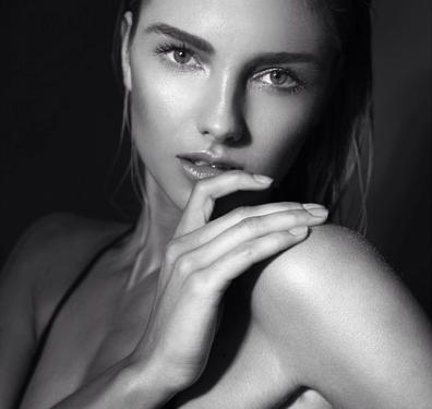 An Interview With Norwegian Fashion Model Caroline Kristiansen