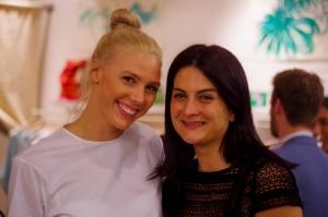 Iria de Ana 'The Classics' Collection Launch Party 2016