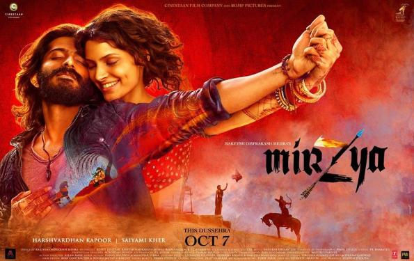 An Interview With Harshvardhan Kapoor, Saiyami Kher and Rakesh Omprakash Mehra For MIRZYA