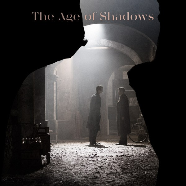 THE AGE OF SHADOWS Trailer Review London East Asia Film
