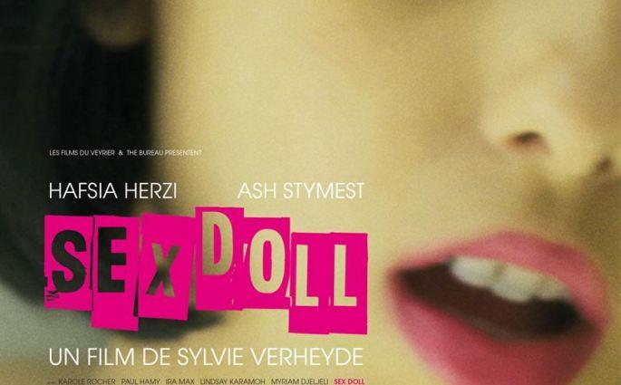 SEX DOLL Trailer Review Hafsia Herzi Plays Belle Du Jour