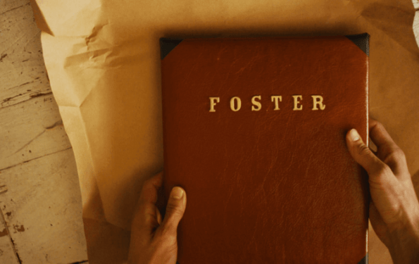 THE FOSTER PORTFOLIO Is A Masterpiece Of Cinematography And Script