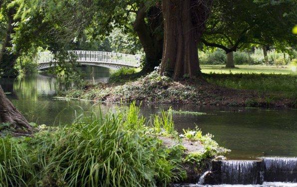 Best Scenic Walks To Do In London