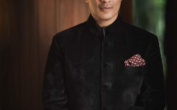 Celebrity Designer Manish Malhotra Returns To Aashni Co Wedding Show 2019