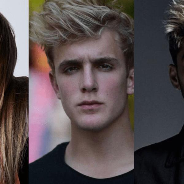 Gigi Hadid Calls Jake Paul 'Irrelevent Ugly Ass' As He Takes A Shot At Zayn Malik