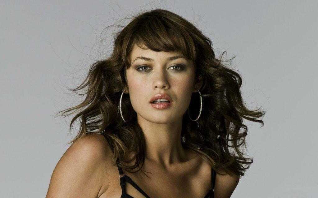 Bond Girl Olga Kurylenko Completely Recovers From Corona Virus