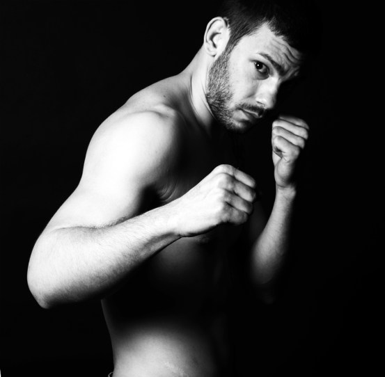 Studio-Photography-boxer