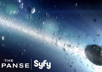 Watch The Expanse Series Premiere