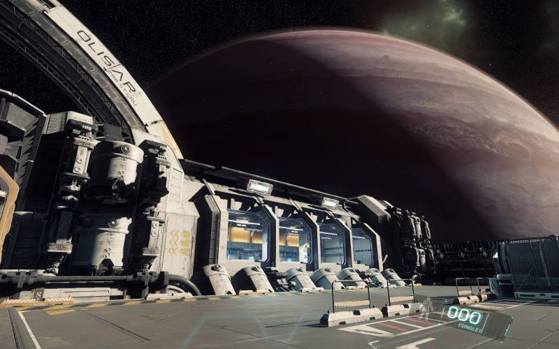 Star Citizen Alpha 2.0 Thoughts