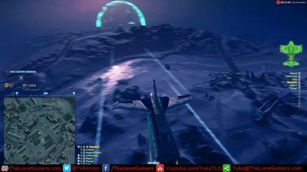 2014.01.02 - PEST Assault on Mani Lake Satellite.Still001