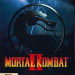 Mortal Kombat II_Front