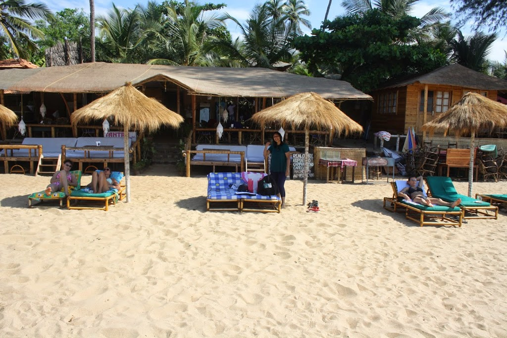 Goa in 7 Days: Beaches Food Music and People