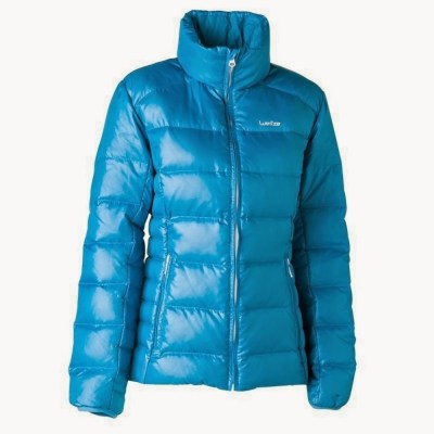 decathlon women jacket for trek clothing fashion