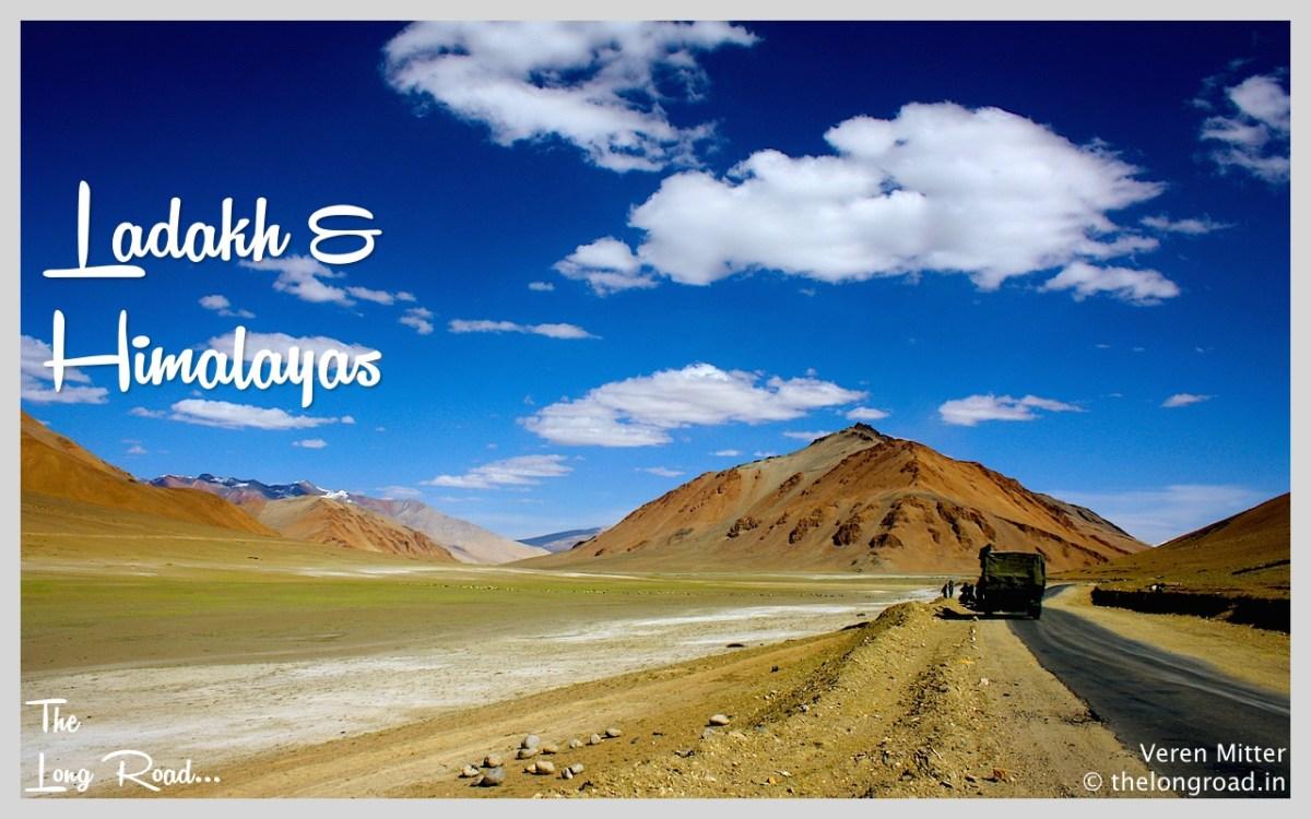 Ladakh and Himalaya Photograph gallery.