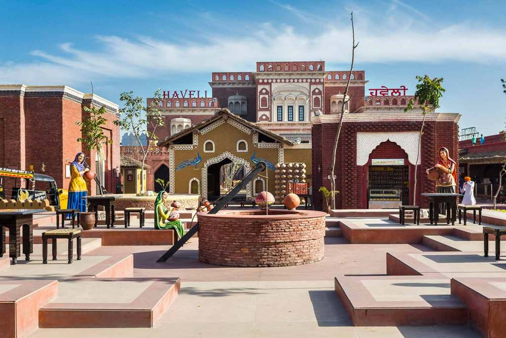 Haveli amritsar Activity area