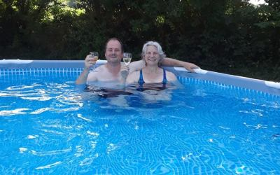 Summer's Hotting up in SW France