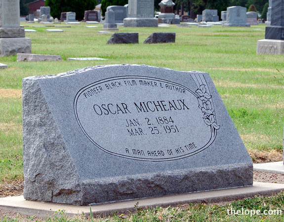 Image result for oscar micheaux