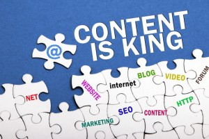 Brands are using content marketing successfully