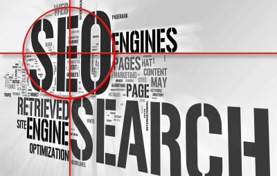 Google search algorithm