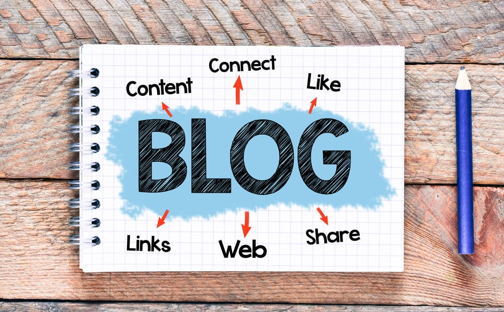 every business needs a blog