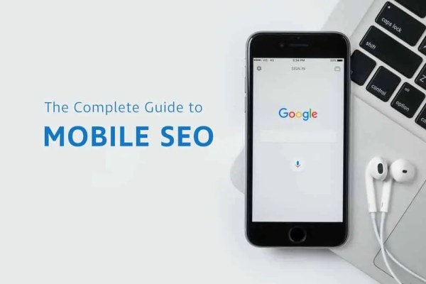 guide to mobile seo