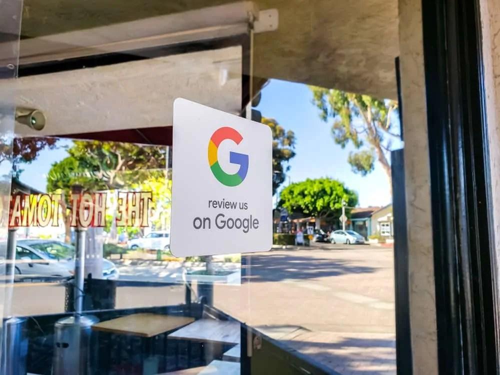 Google Reviews Guide
