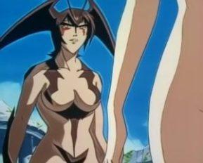 devil lady jun fudo