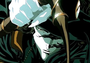 vampire hunter d horror