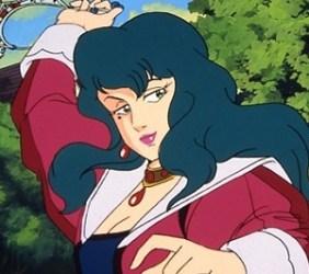 14 - Milady d'artagnan