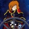 7 - Captain Harlock Capitan harlock arcadia ssx