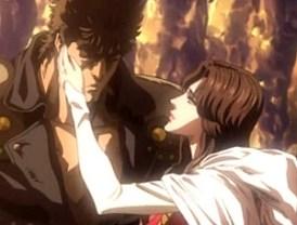 Tutta la storia d'amore di Kenshiro e Julia in 3 minuti