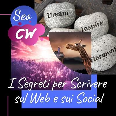 seo creative writing blog di scrittura creativa seo segreti per scrivere sul web e sui social