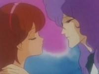 """1 - episodio 3 """"E' presto per i baci"""" Kiss me Licia Satomi"""