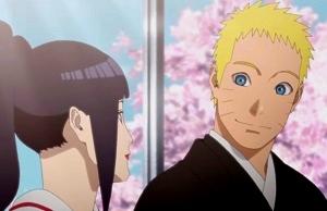 7 - Il matrimonio tra Naruto e Hinata (Naruto Shippuden)