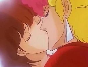 7 – episodio 28 Il primo bacio kiss me licia mirko