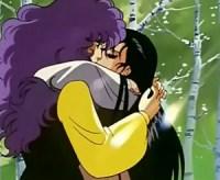 9 - episodio 23 Un Bacio Nel Bosco kiss me licia marika satomi
