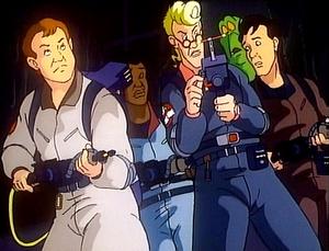 Le 5 cose che devi sapere per guardare The Real Ghostbusters