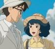 10. Nahoko Satomi - Si alza il vento