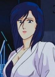 2 - Saeko nogami city hunter