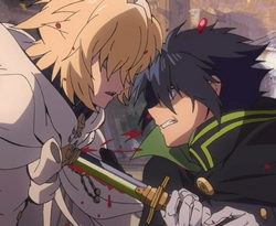 1 – yuichiro seraph of the end
