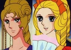 6 - Rosalie maria antonietta contessa di polignac lady oscar