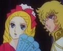 Lady oscar e maria antonietta