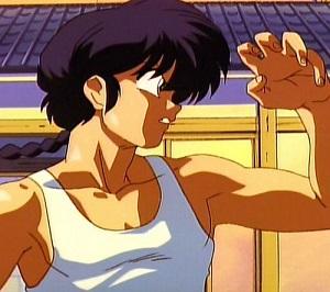 I 16 personaggi maschili anime più sexy degli anni '90 – Ranma