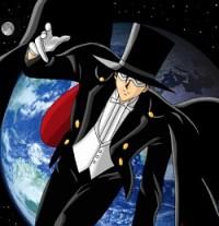 8 - mamoru sailor moon