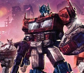 Transformers War for Cybertron Netflix ci riporta nel 1984