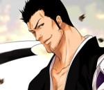 9 - Isshin Shiba – Bleach .