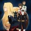 5 La corazzata Yamato Star Blazers I guerrieri delle stelle
