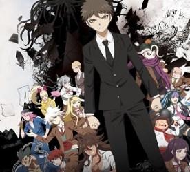 In quale ordine guardare la serie anime Danganronpa