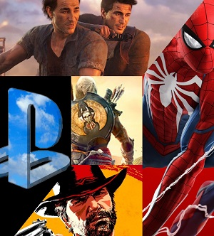 I migliori videogiochi action per Ps4
