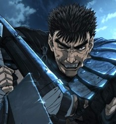 Berserk avrà una fine dopo la scomparsa di Kentaro Miura